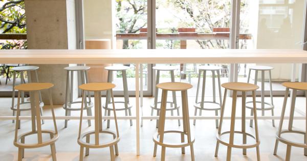 青山カフェ Cafe | Tokyo Blue Bottle
