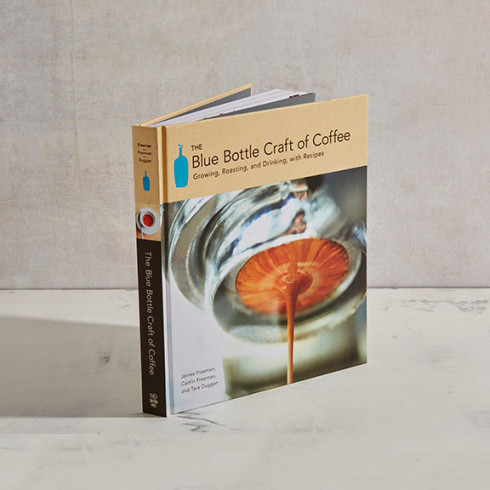 Coffee Essentials Shop Blue Bottle Coffee