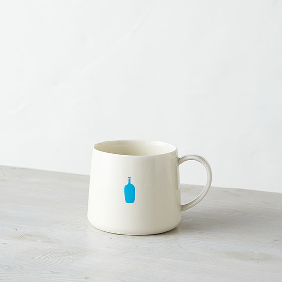 Blue Bottle Mug Blue Bottle