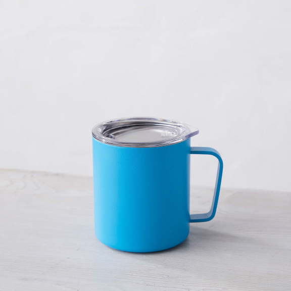 Miir Travel Mug Blue Bottle