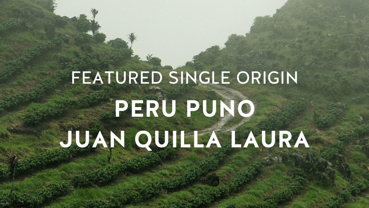 Peru Puno Juan